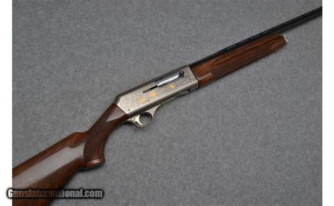 Franchi Fenice Semi Automatic Shotgun Review And How To Load A Savage Semi Automatic Shotgun 450