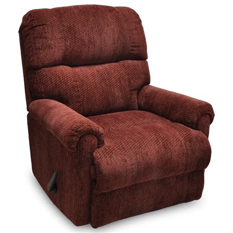 Franklin Swivel Rocker Recliner Caf�
