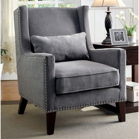 Frederika Wingback Chair