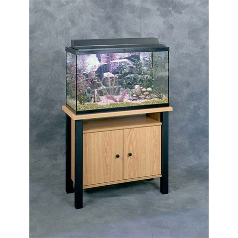 Free 29 Gallon Fish Tank Stand Plans