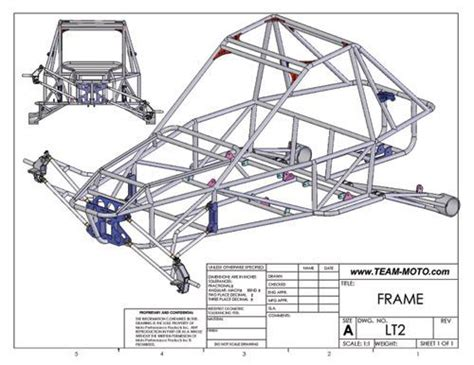 Free 4x4 Buggy Plans