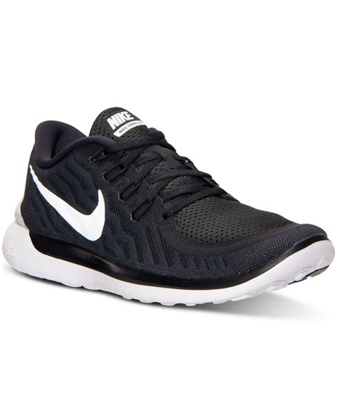 Free 5.0 Running Sneakers from Finish Line