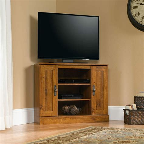 Free Aquarium Flat Screen Free Corner Tv Stand Woodworking
