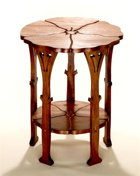 Free Arts And Crafts Furniture Plans