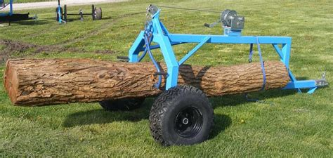 Free Atv Log Arch Plans For Trailer