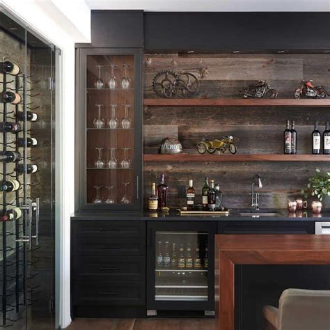 Free Bar Cabinet Plans