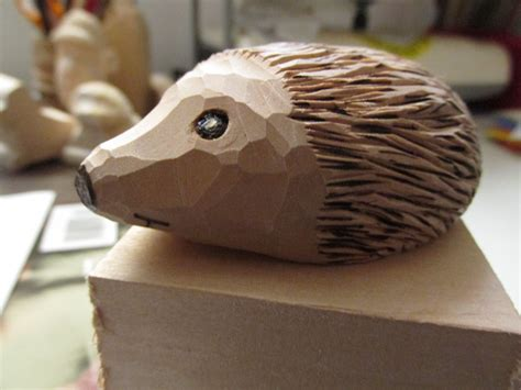 Free Beginner Wood Carving Projects