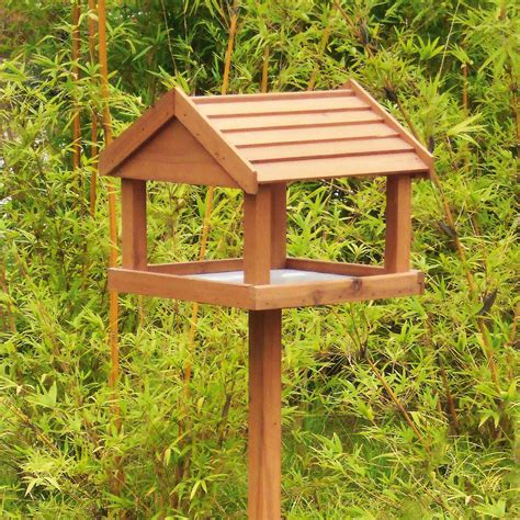 Free Bird Feeders
