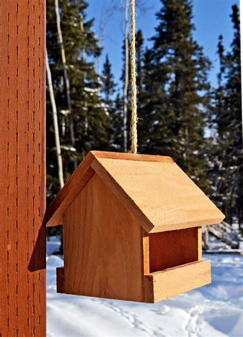 Free Birdhouse Design Plans