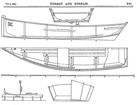 Free Boat Plans Download