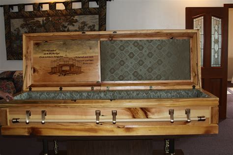 Free Build Your Own Coffin Plans Open