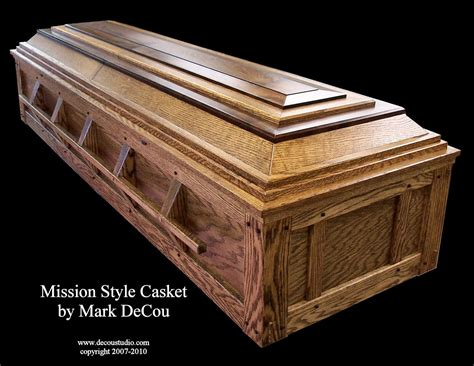 Free Build Your Own Coffin Plans PDF