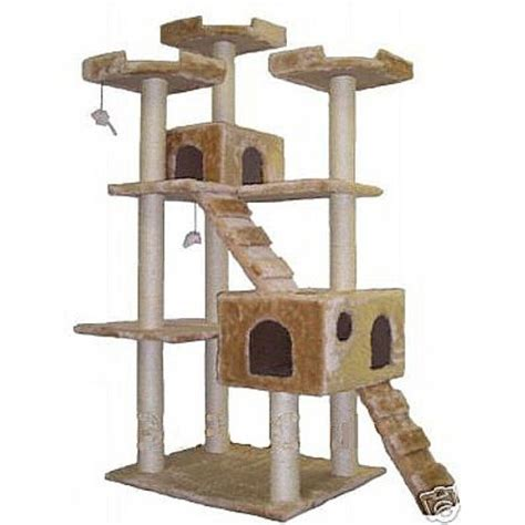 Free Cat Tree Plans Download