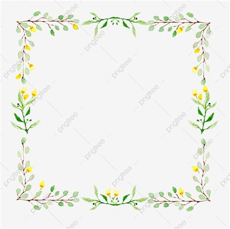 Free Chair Plans Square Cuts Leaves Background Border