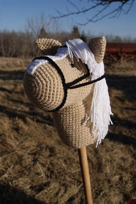 Free Crochet Patterns For Hobby Horse