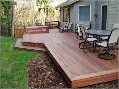Free Deck And Patio Plans