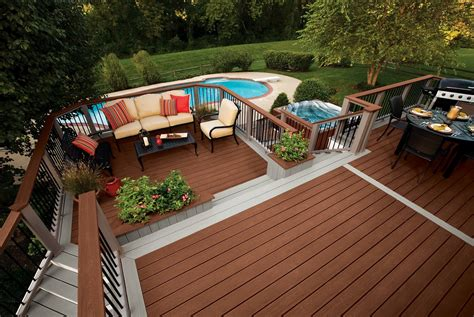 Free Deck Pictures And Plans