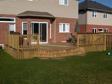 Free Deck Plans And Ideas Pictures
