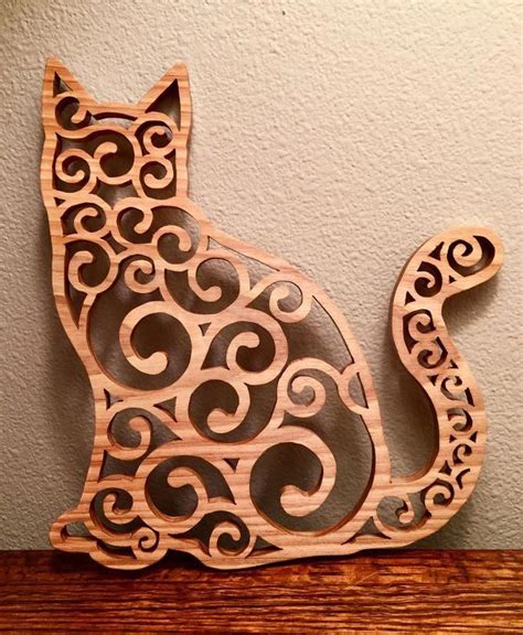 Free Design Scroll Saw Woodworking Crafts Pdf