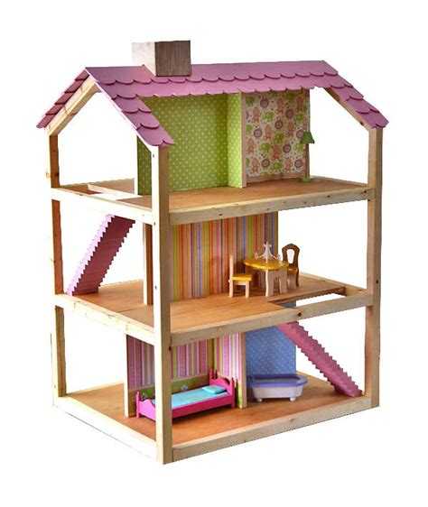 Free Dollhouse Plans Do It Yourself