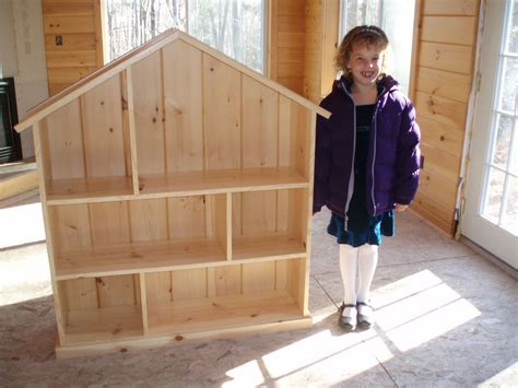 Free Dollhouse Plans Do It Yourself Home