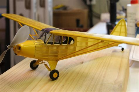 Free Flight Scale Plans