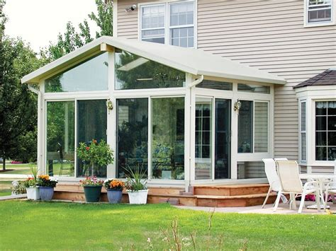 Free House Plans Online With Sunroom Decorating