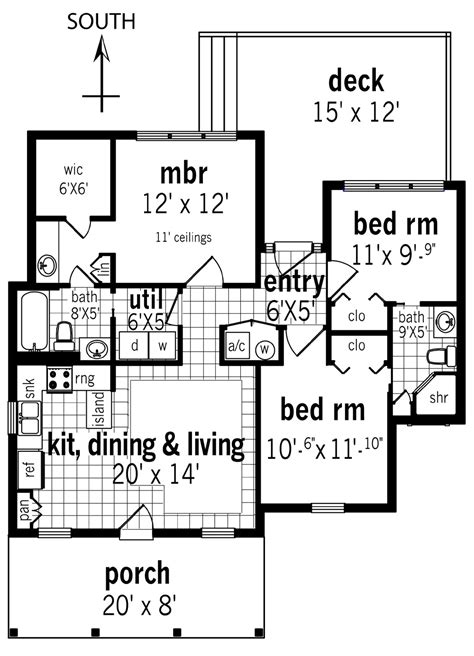 Free House Plans Software Drawing