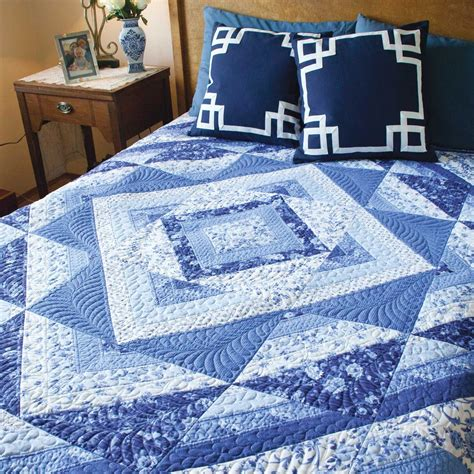 Free King Size Bed Quilt Patterns