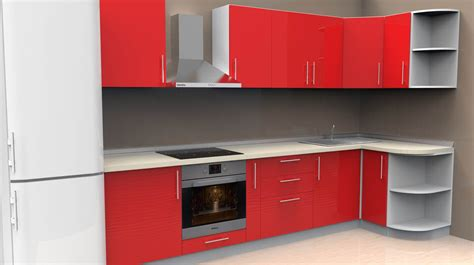 Free Kitchen Cabinet Making Software