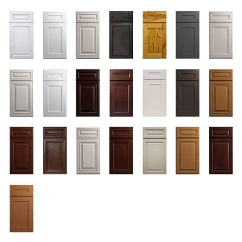 Free Kitchen Cabinet Samples
