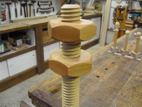 Free Lathe Wood Projects