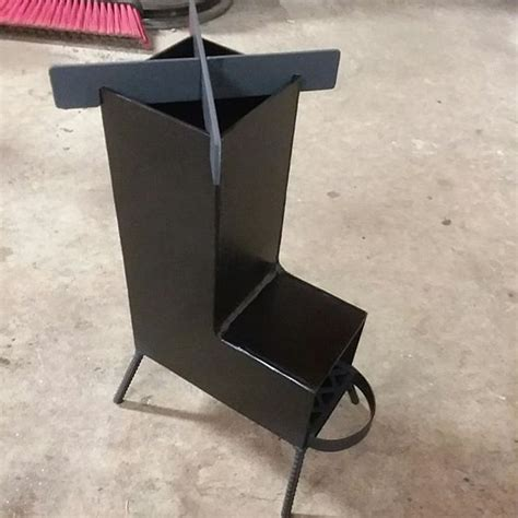 Free Metal Fabrication Project Plans