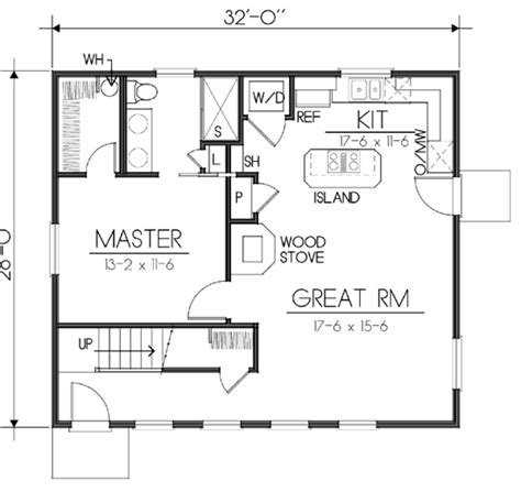 Free Mother In Law House Plans