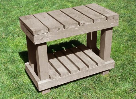 Free Outdoor Cedar Woodworking Projects