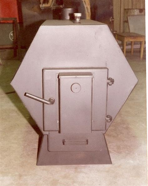 Free Outdoor Furnace Plans