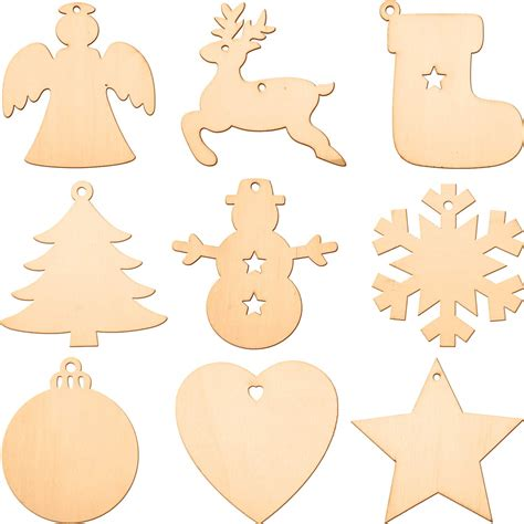 Free Patterns For Wood Cutouts For Christmas