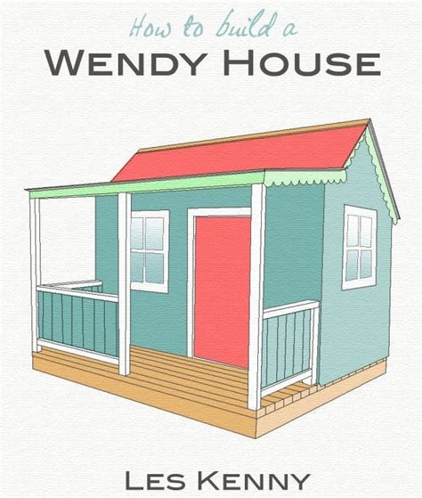 Free Pdf Plans For Wendy Houses For Sale