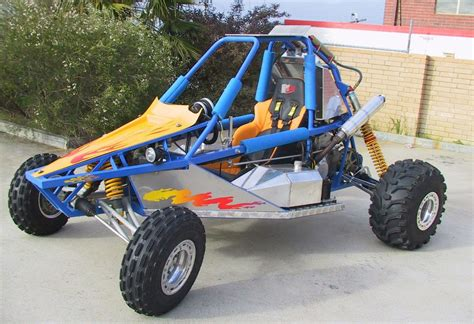 Free Piranha Buggy Plans