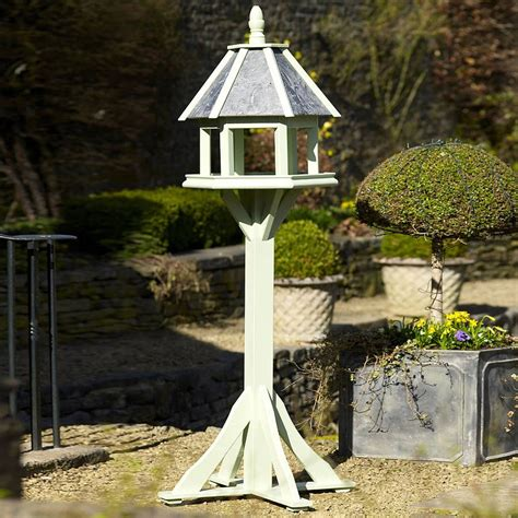 Free Plans On How To Build A Bird Table Runners