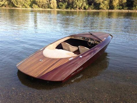 Free Plywood Boat Plans Simple Mobile
