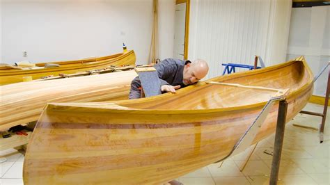 Free Plywood Boat Plans Simple Youtube