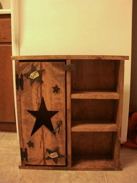Free Primitive Woodworking Plans