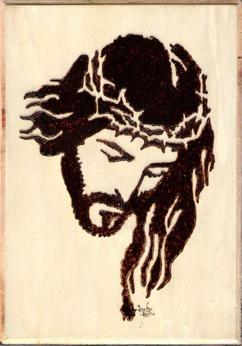Free Printable Scroll Saw Patterns Of Jesus