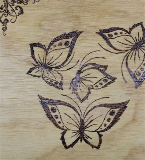 Free Pyrography Patterns To Print Out Heart