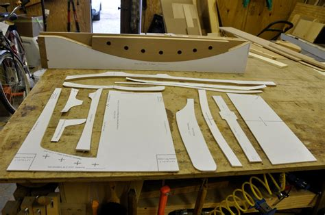 Free Sam Maloof Rocking Chair Plans