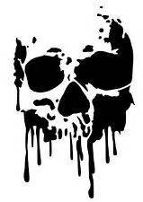 Free Scroll Saw Portrait Patterns Of Skulls And Grand Reaper Halloween