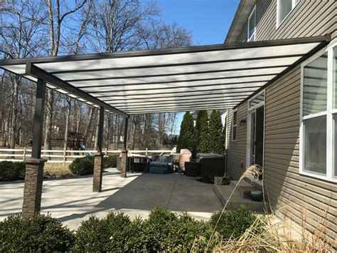 Free Shade Structure Plans