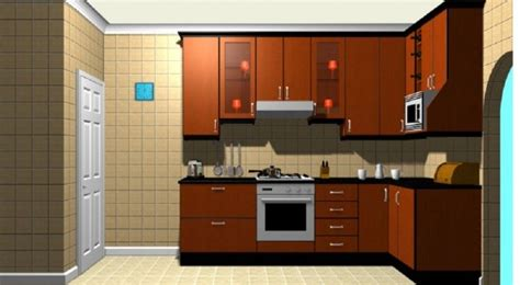 Free Software To Draw Kitchen Plans