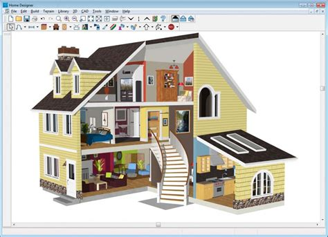 Free Software To Make Building Plans